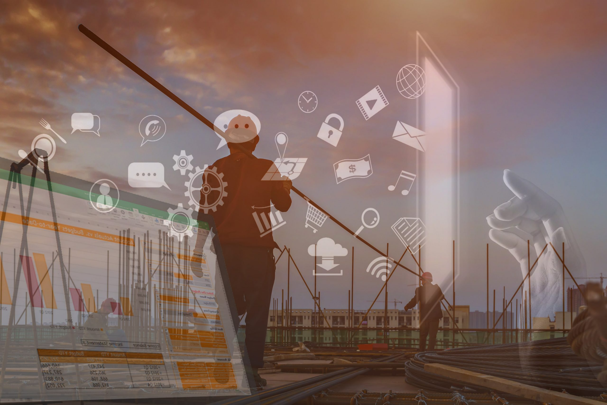 How EPC Companies Can Turn to Technology to Deliver Projects in the Face of Labor Shortages
